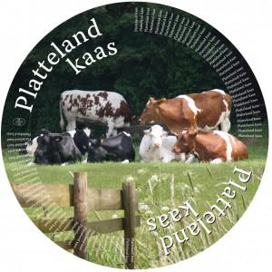 Platteland Kaas